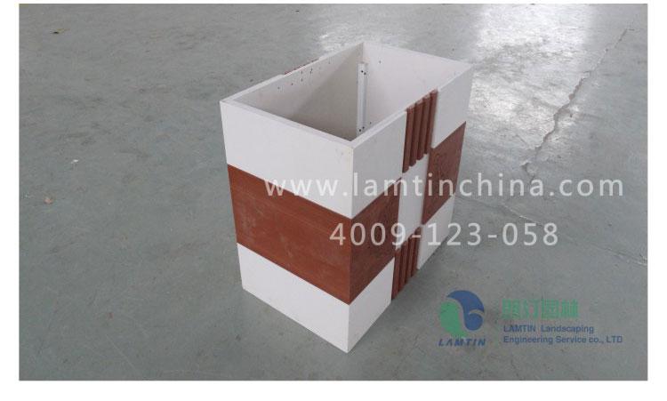 中国梦艺术花箱